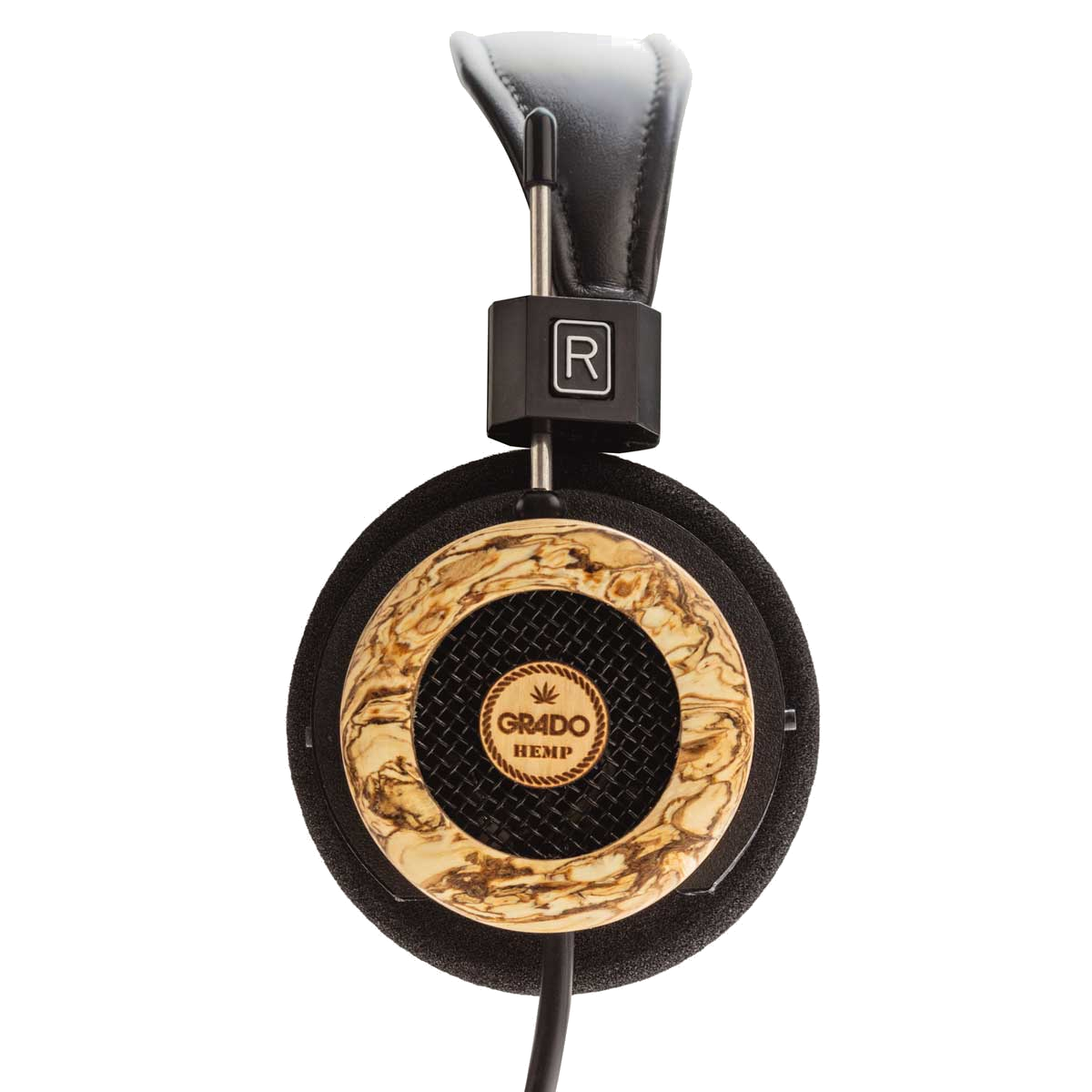 Hemp Headphones