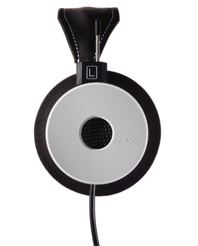 GS1000e White Headphones