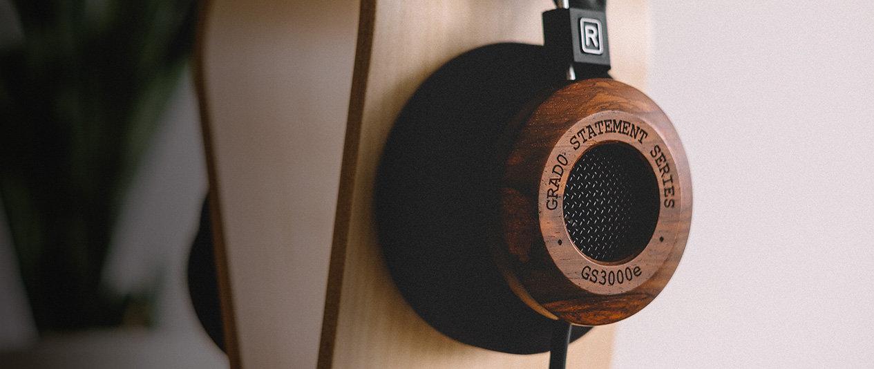 27bb87a64fd Grado | Headphones & Accessories | Official Store (UK)
